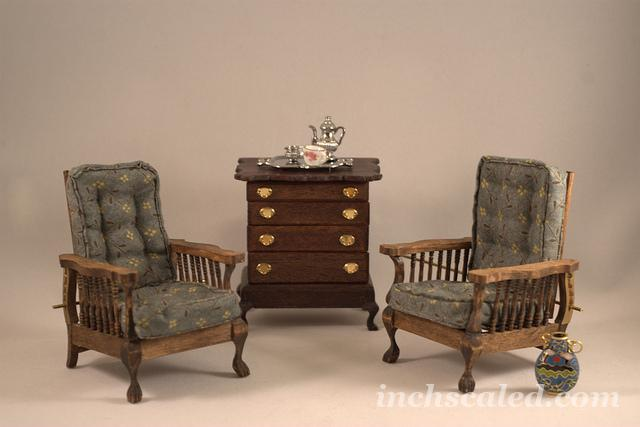 Morris Chairs