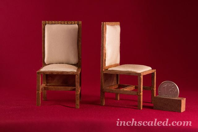 Moser Chairs